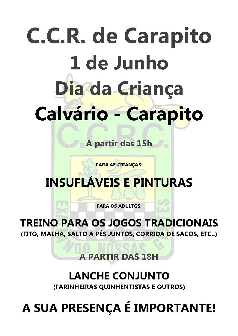 26_05_2014 DIA DA CRIANÇA