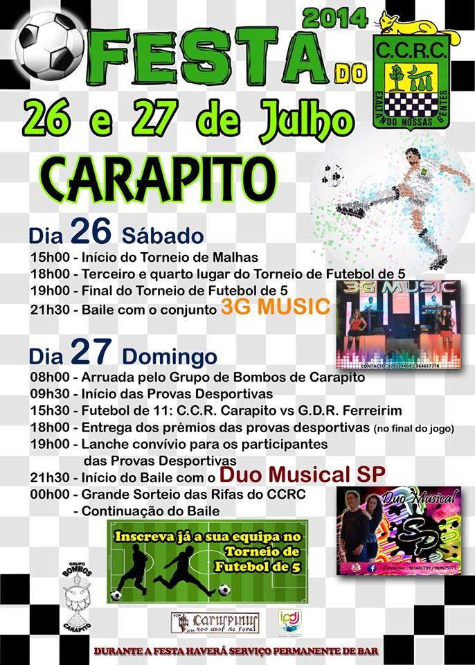 CartazFestaCCRC2014