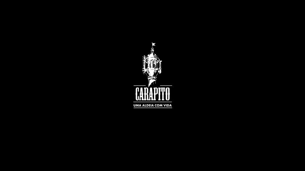 Novo slogan de Carapito.