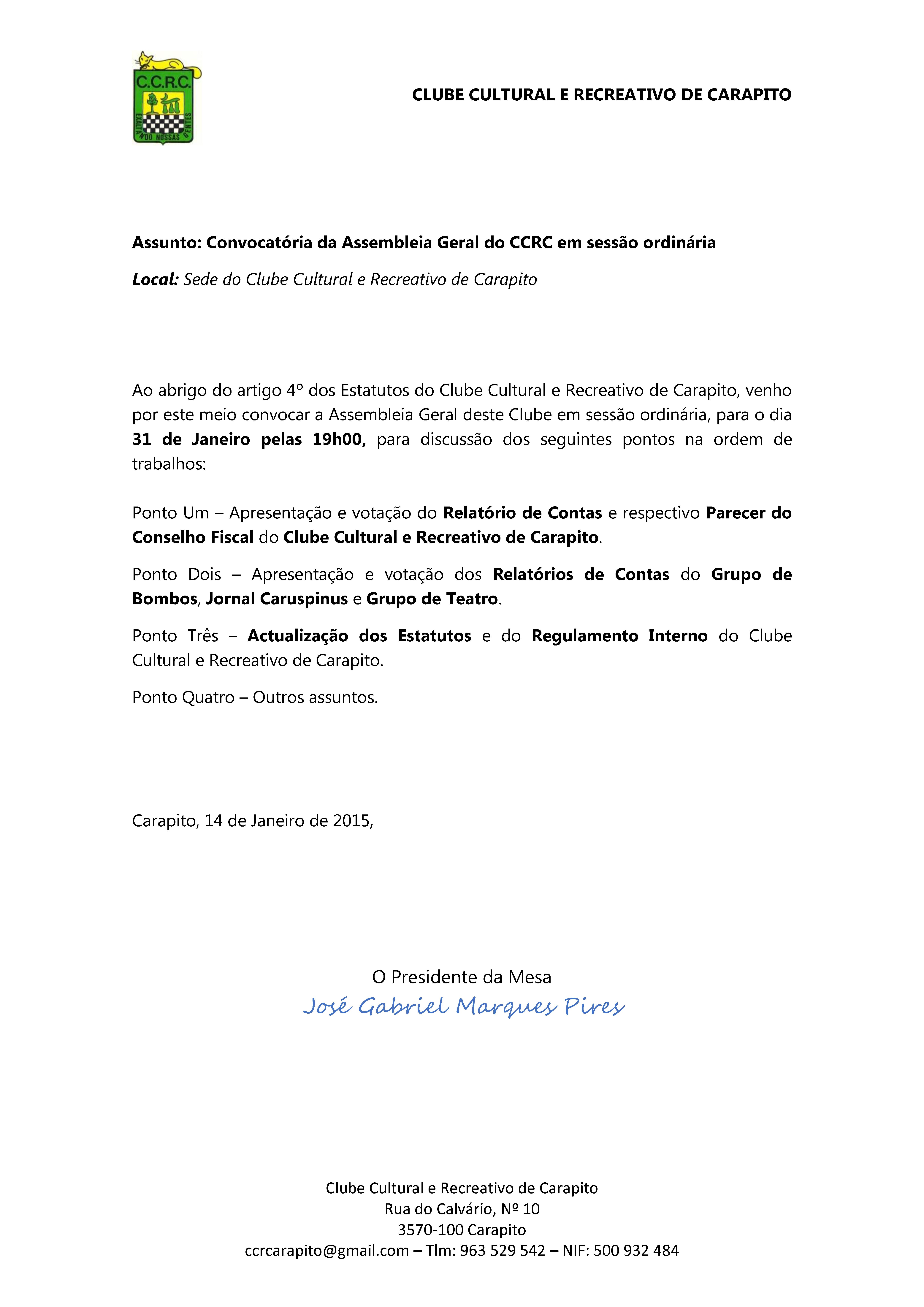 CONVOCATÓRIA_AG CCRC_01_2015