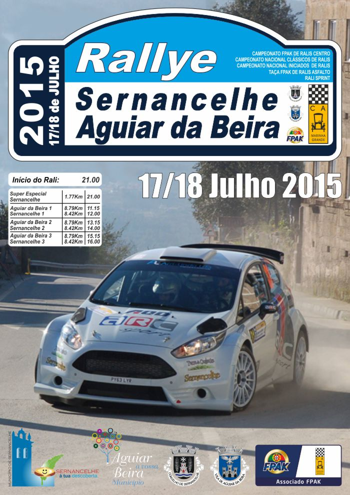 Cartaz_Rallye_Sernancelhe_Aguiar_2015