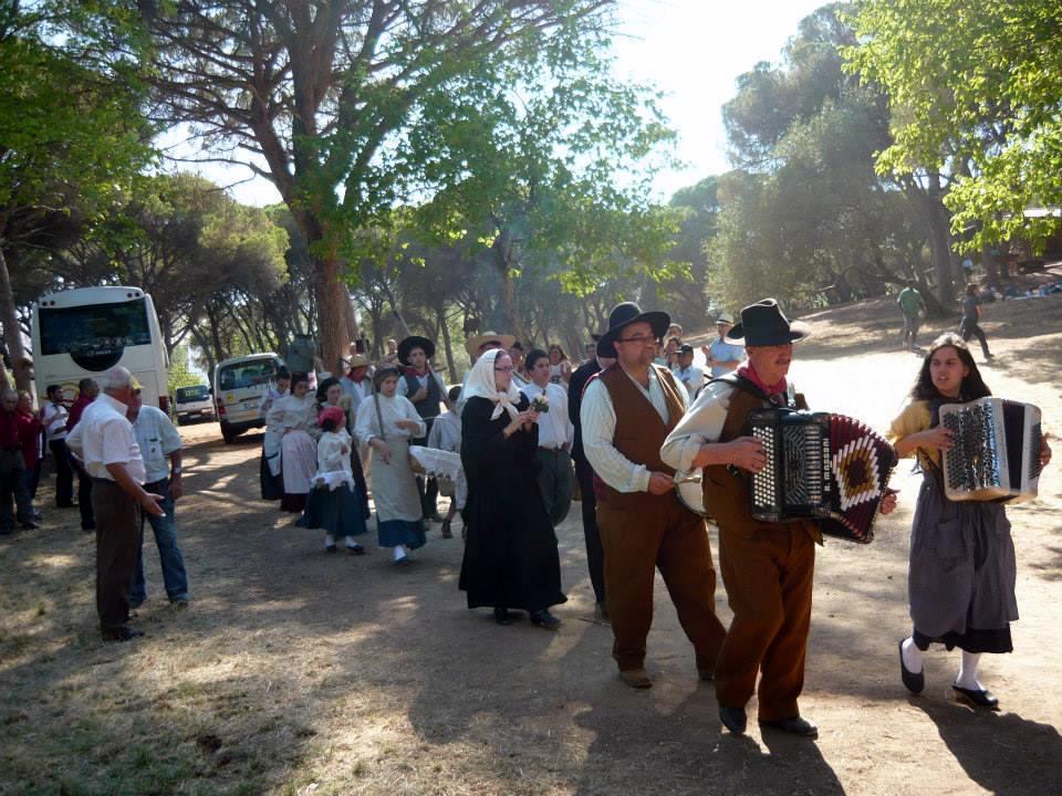 Rancho Folclórico de Pena Verde