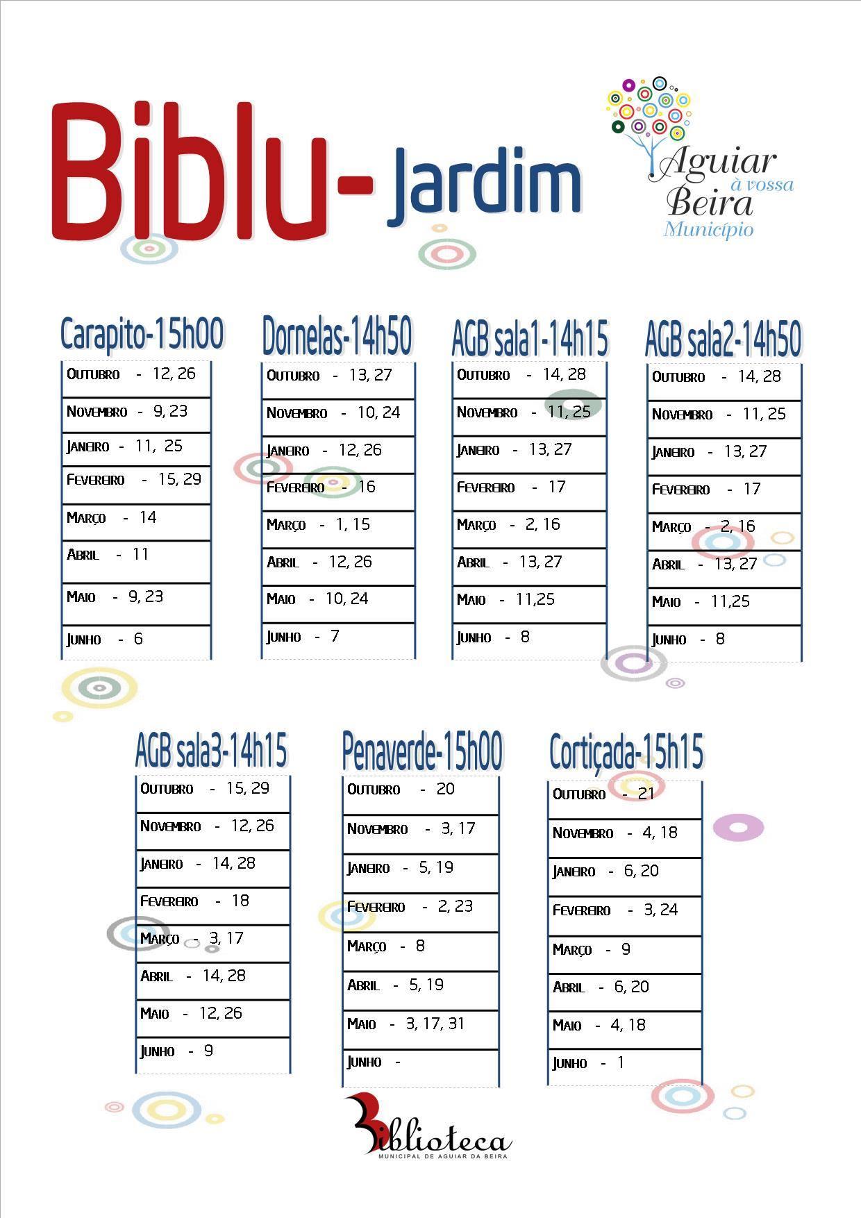 Biblu-Jardim