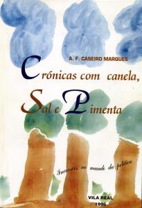 1. Crónicas com Canela, Sal e Pimenta