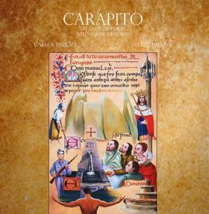 12. Carapito, 500 Anos do Foral
