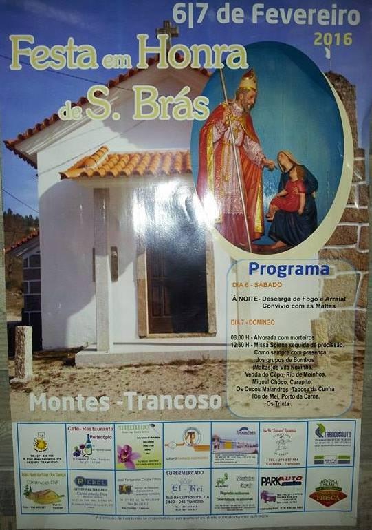 S. Brás