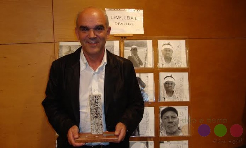 Carlos Paixão - Animarte