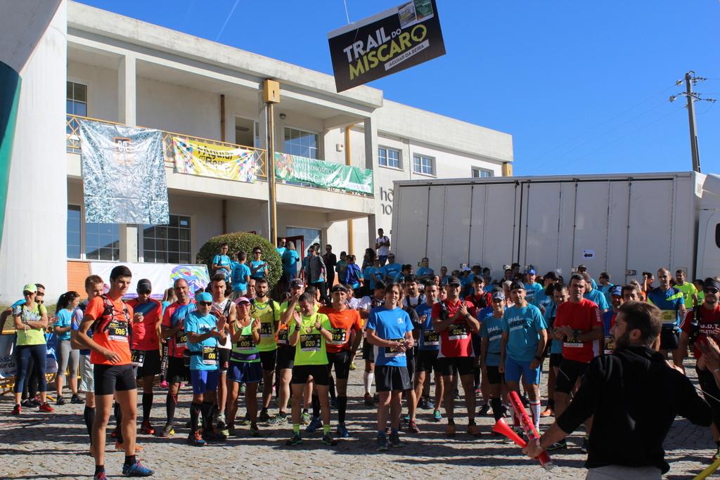 Foto Trail do Míscaro.