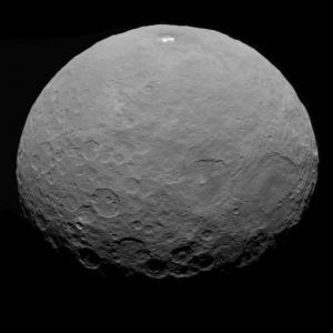 Ceres (planeta anão)