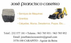 José Francisco Caseiro