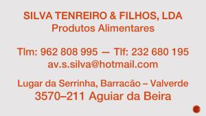 Silva Tenreiro