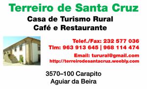 Terreiro de Santa Cruz