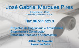José Gabriel Pires